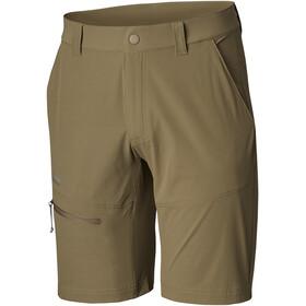 Columbia Featherweight Hike Spodnie krótkie Mężczyźni brązowy